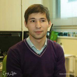 Данир Зулькарнаев