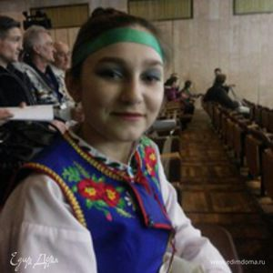 Софія Люклян