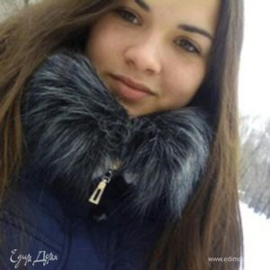 Анастасия Лебедь