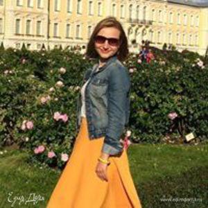 Tatiana Rakova
