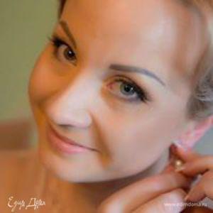 Натали Першина