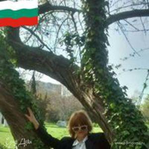 Kalina Yaneva