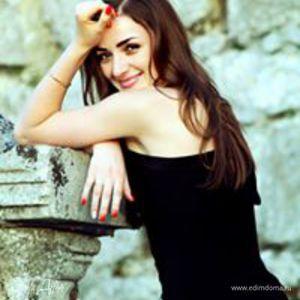 Tetyana Chepil