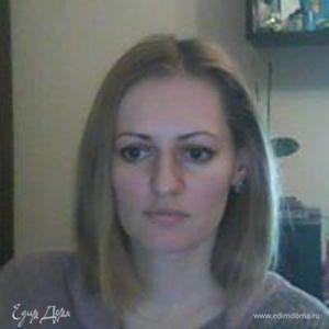 Oksana Grishko