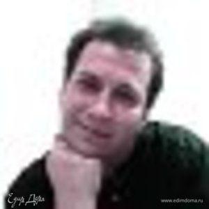 Алекс Погребняк