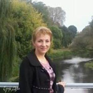 Tatyana Trofimchik