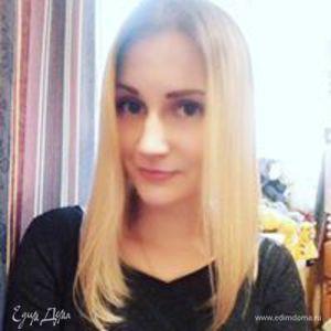 Katya Volkova