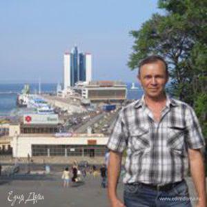 Валентин Нестеренко
