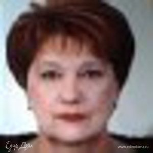Наталия Молоканова