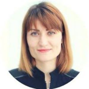 Ольга Мазур
