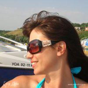 Елена Винцевская