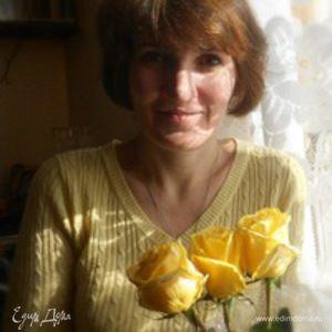 Вера Станиславовна