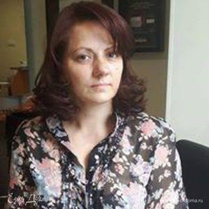 Natalija Solkova