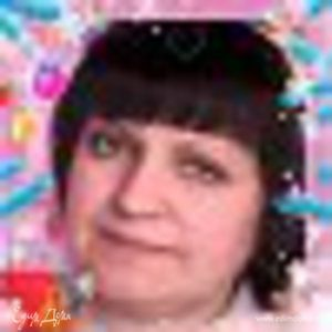 Галина Пендус (Складчикова)