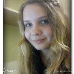Иришка Смайликова