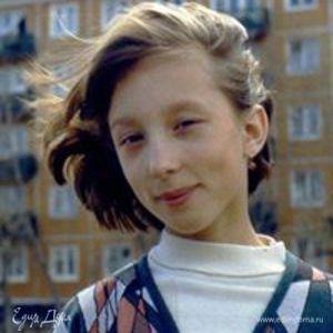 Irina Horoshih