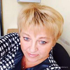 Светлана Прудникова