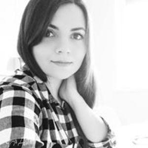 Iryna Sahaidak