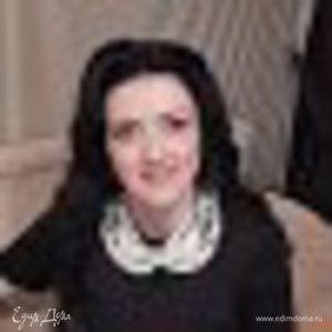 Наталья Засимук (Швец)