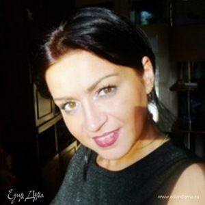 Марина Стабровская