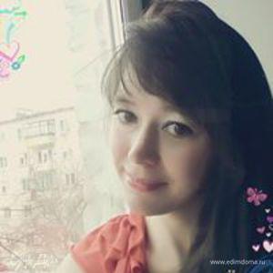 Андреева Нина