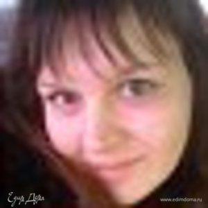 Анастасия Купсер (Бояновская)