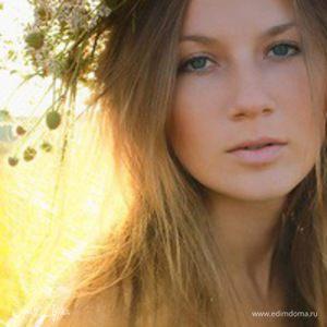 Анна Яркова