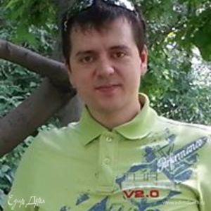 Дмитрий Бреславский