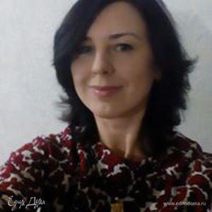 Инна Катрич