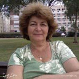 Sonya Kartavaya
