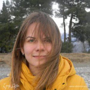 Мария Авалян