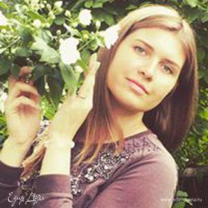 Daria Filippova