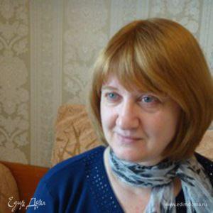 Elena Kapinos