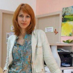 Мария Животова