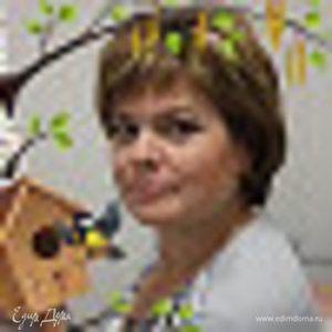 Марина Лавочкина (Дорофеева)