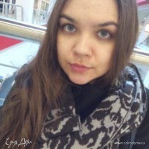 Екатерина Ёлкина
