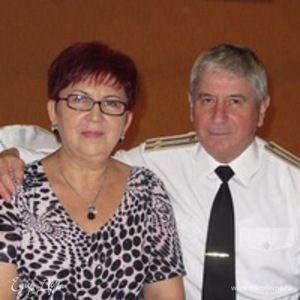 Светлана Тютюнникова