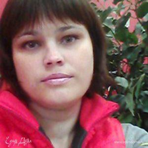 Светлана Ахтямова