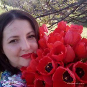 Антонина Нестерова