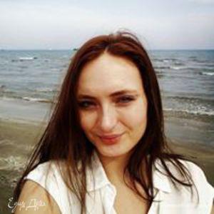 Каріна Воронова