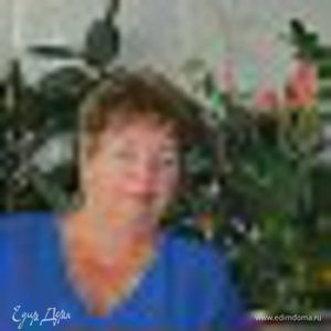 Елена Жилина (Новохатская)