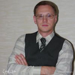 Dmitry Luzgan
