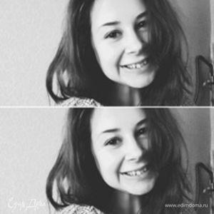 Дарина Волошина