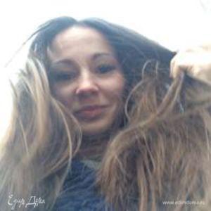 Аня Голованчук