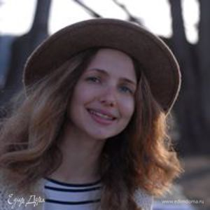 Dasha Kruglova