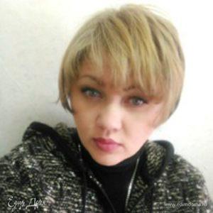Виктория Салахова