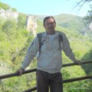Петр Рыбченко