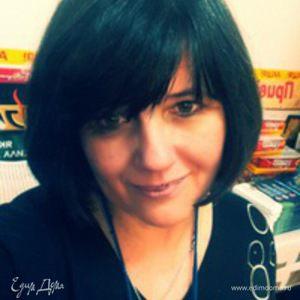 Светлана Давидченко