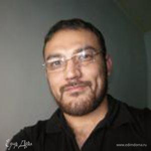 Акбар Абдуллаев