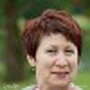 Светлана Проценко